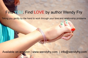 Taking you gently by the hand to work through your love and relationship problems