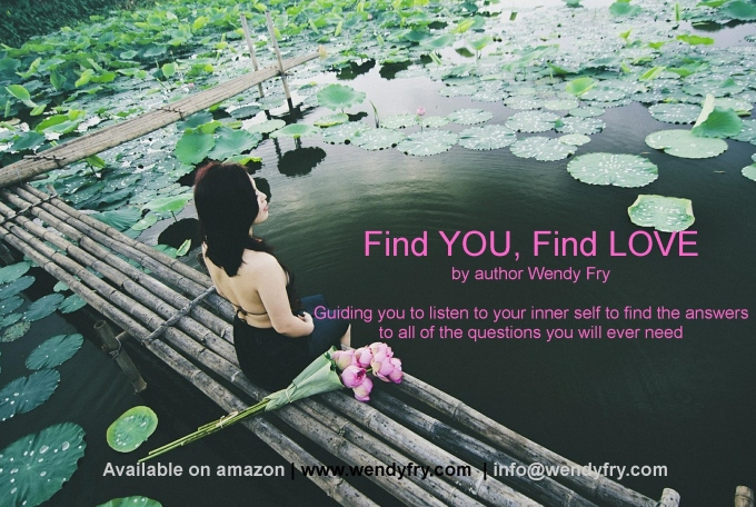 Guiding you to listen to your inner self to find the answers to all of the questions you will ever need