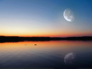 evening-lake-639699_1280